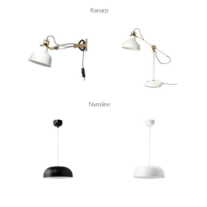 Ikean suosittuja lamppuja poistetaan myynnistä – voivat aiheuttaa vammoja