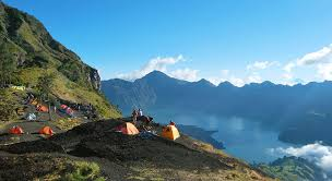 Gunung Rinjani  | rinjani ntb | Wonderful Indonesia