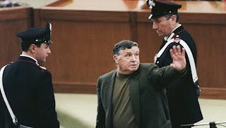 Bos Mafia Paling Ditakuti Meninggal di Dalam Penjara