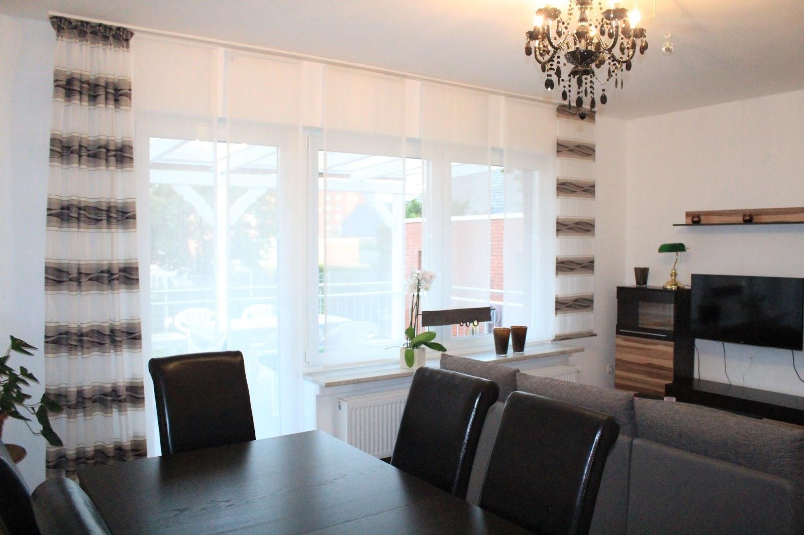 Vorhänge Für Wohnzimmer gardinen und vorh nge f r