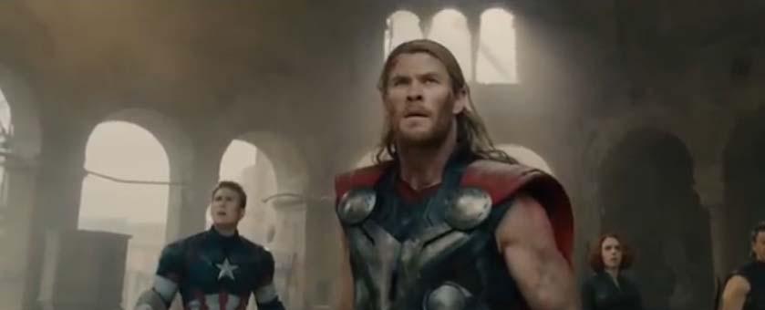 Film bioskop Mei 2015. Avengers: Age of Ultron