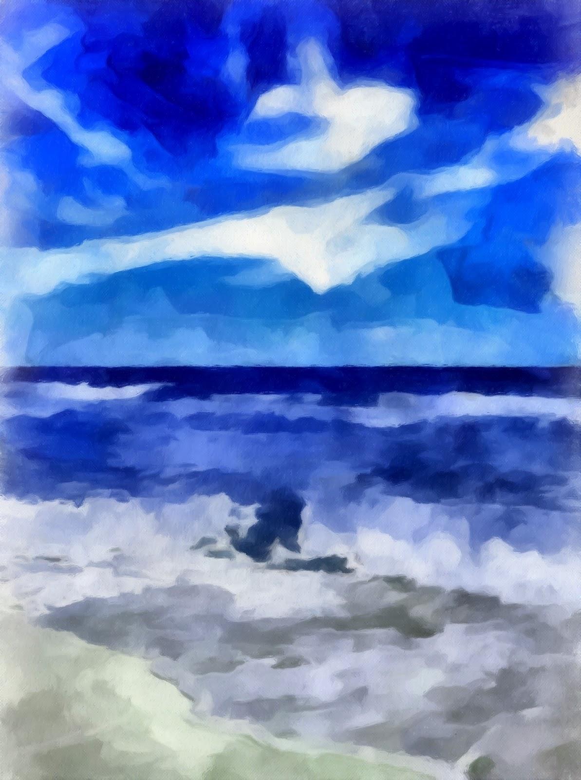 Cel i Mar (Alba Martín)