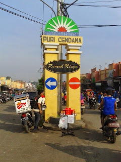 Puri Cendana Bekasi