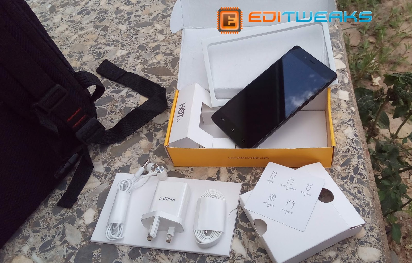 Jual Murah Infinix Hot 4 Pro Update 2018 Mainan Mobil Anak Tomica Limited Vintage Series Datsun Bluebird 1300 Standard X557 Unboxing Photos And First Impressions The 55 Inched Display Device Looked