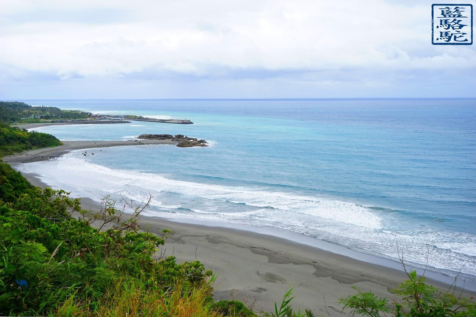 Le Chameau Bleu - Voyage à Taiwan - Côte Est de Taïwan - Séjour à Taiwan