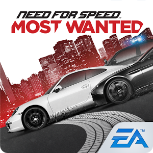 Need for Speed Most Wanted apk full mod dinheiro infinito