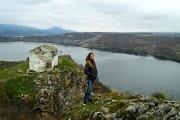 Неделна разходка до язовир Пчелина, Калената пивница и Земенския манастир