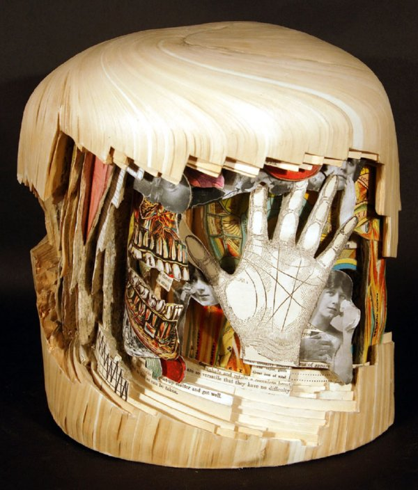 How To Recycle Recycling At Its Best Art Pieces Book