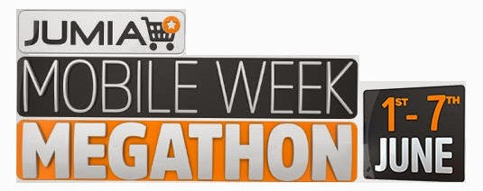 JUMIA - Mobile Week Megathon