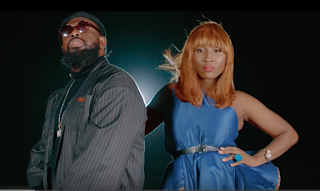VIDEO: Aramide – Fall On Them ft. Timaya