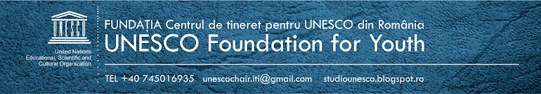 UNESCO FOUNDATION FOR YOUTH