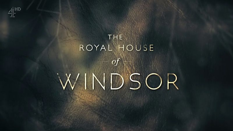 The Royal House Of Windsor -  LaPauseQuotidienne