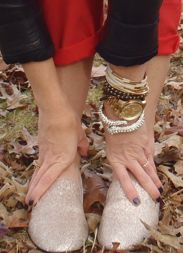 She S Got Diamonds On The Soles Of Her Shoes