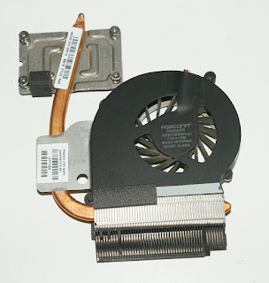 Jual Heatsink Fan Compaq CQ43