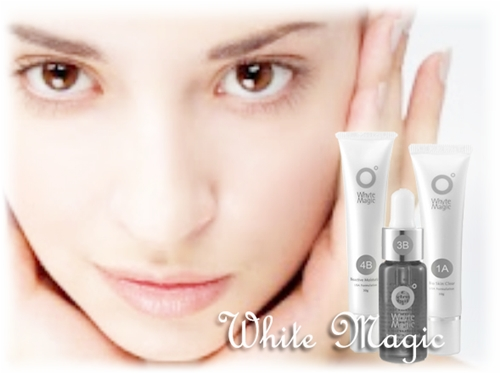 White Magic Series