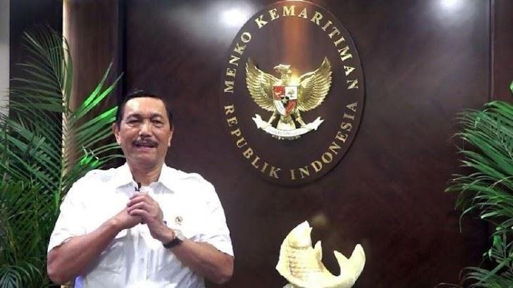 Soal Dukungan TGB ke Jokowi, Demokrat: Luhut Tak Bisa Jaga Rahasia