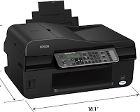Epson workforce 435 Driver Download