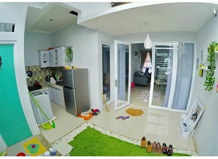 Desain Interior Rumah Minimalis Type 36 Lengkap Dengan Sketsa Rumah & Desain Interior Rumah Minimalis Type 36 Lengkap Dengan Sketsa Rumah ...