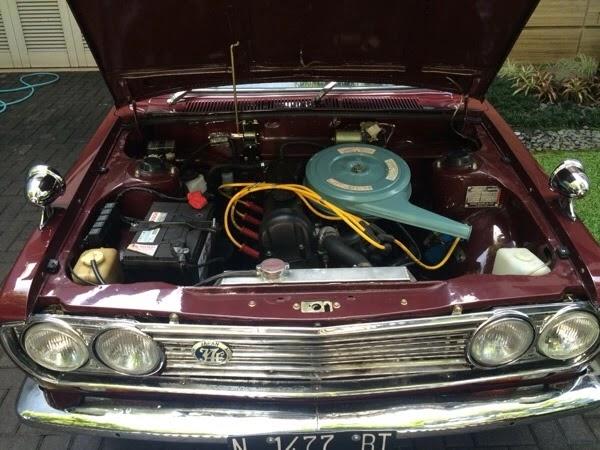 LAPAK MOBIL JEPANG RETRO ; Datsun 510 Kotak kolektor ...