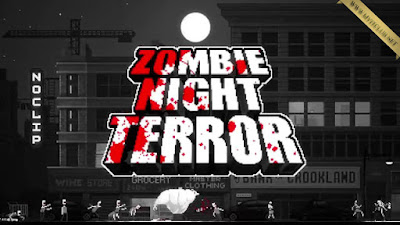 Zombie Night Terror Full Game Free Download
