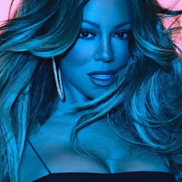 STREAM: Mariah Carey – Caution Album