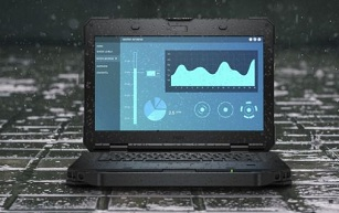 DELL Latitude 14 5424 Rugged Laptop Drivers Windows 10