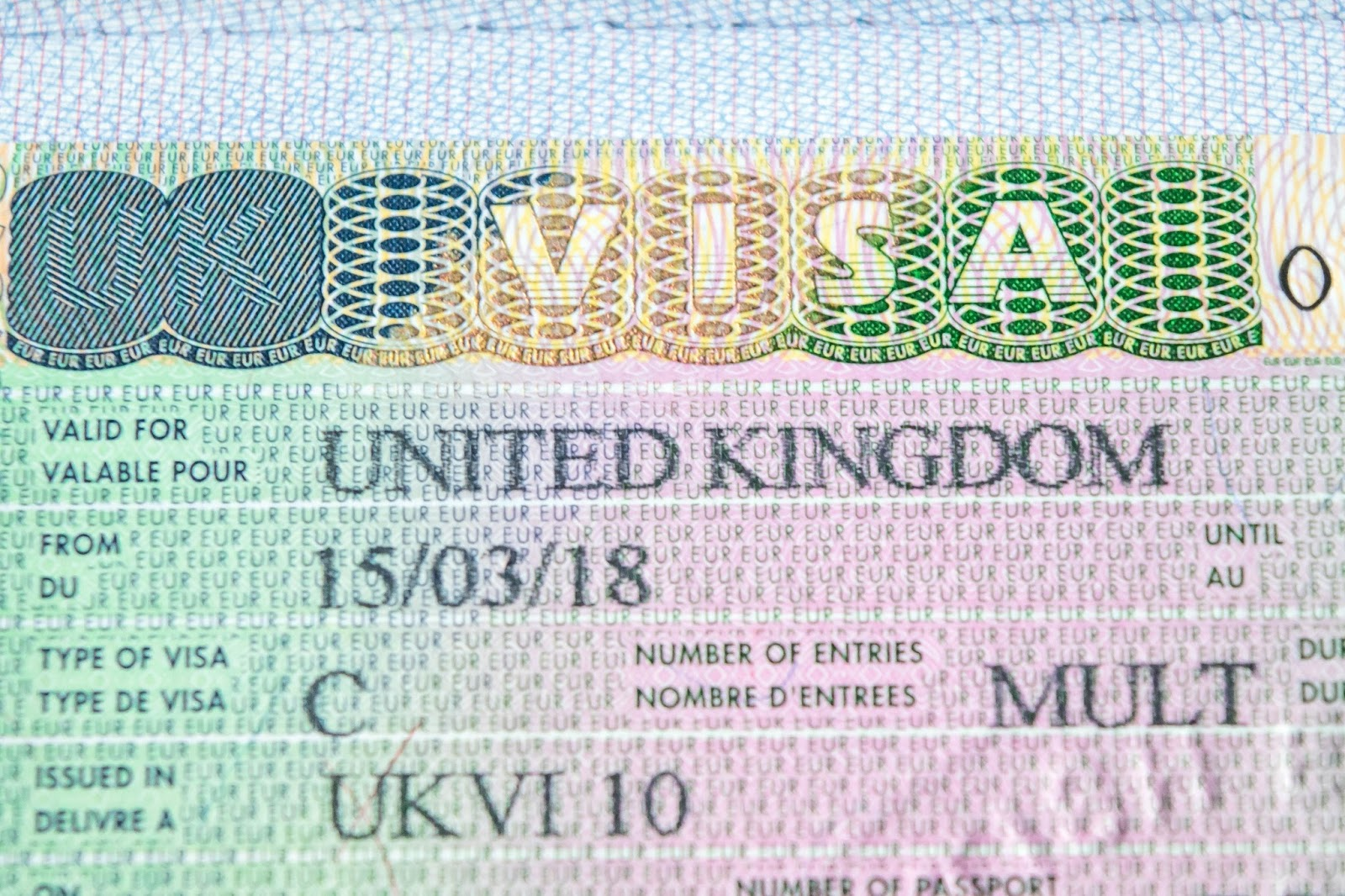 Project Gora: How to Apply for UK Tourist Visa in the Philippines