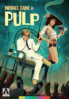 Pulp (1972) DVD