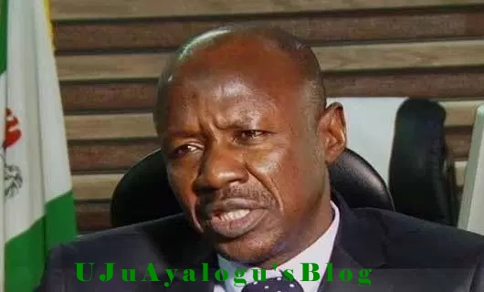 EFCC To Prosecute Indicted Politicians Before 2019 Polls