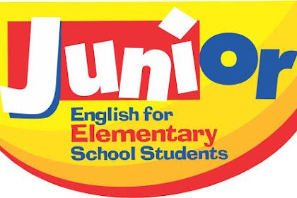 Lowongan Kerja Staf Administrasi & Guru Bahasa Inggris JUNIOR ENGLISH