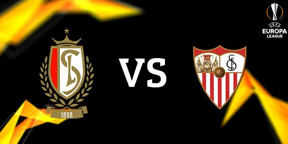 Previa Standard Lieja - Sevilla FC