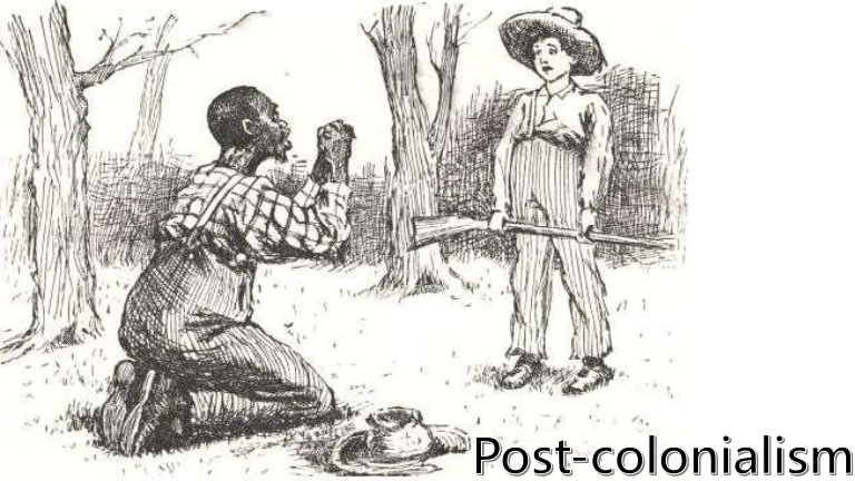e-book Postcolonial Theory and the United States: Race