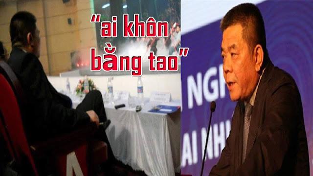 Trước ngày bị bắt, Trần Bắc Hà đã chuyển toàn bộ tài sản tham nhũng sang vợ con, người thân