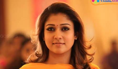 Nayantara pairs with 10 years younger actor