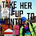 Encarte: Róisín Murphy - Take Her Up to Monto