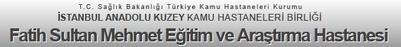 Ataşehir Fatih Sultan Mehmet Hastanesi Randevu