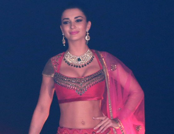singh is bliing promotional event 10 - 160 Hot Photoshoot Of Amy Jackson - HD Best Photo Gallery|Wallpaper