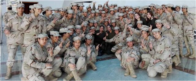 التقدم بالمعاهد الصحية للقوات المسلحة 2017 (بنات / اناث) المعهد الفنى الصحى العسكرى 2018