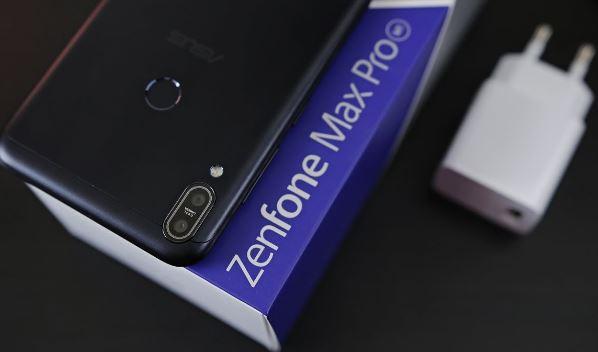 Fitur Tersembunyi di ASUS Zenfone Max Pro M1