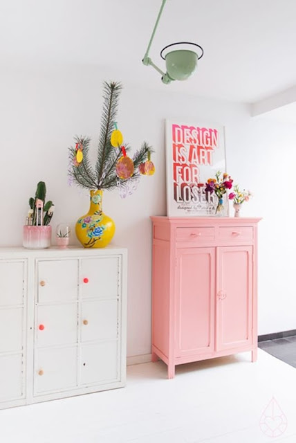 Decorate Your Home In Pastel 6