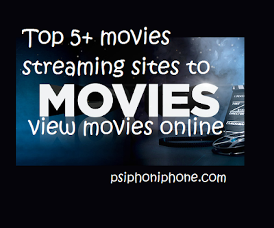 watch new movies online