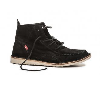 Oliberte Shoes: Toria