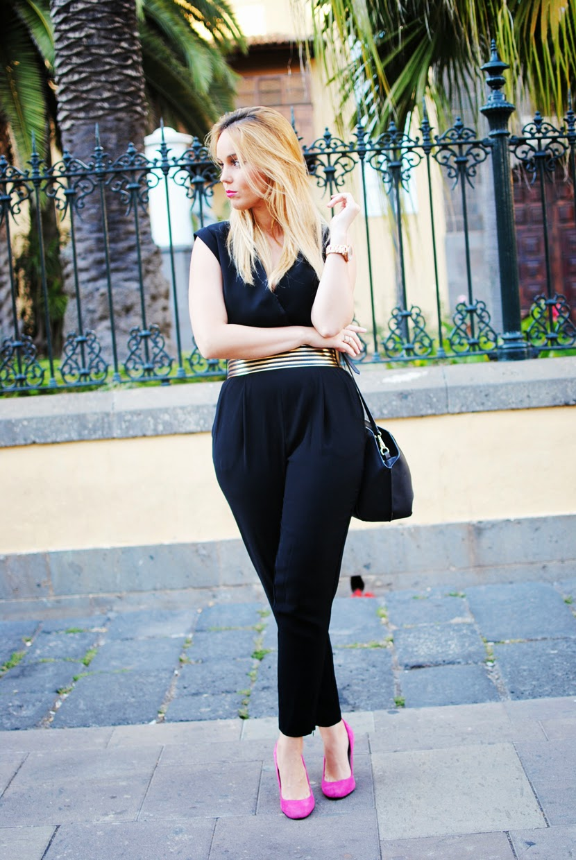 Nery hdez, mono, jumpsuits, zara shoes