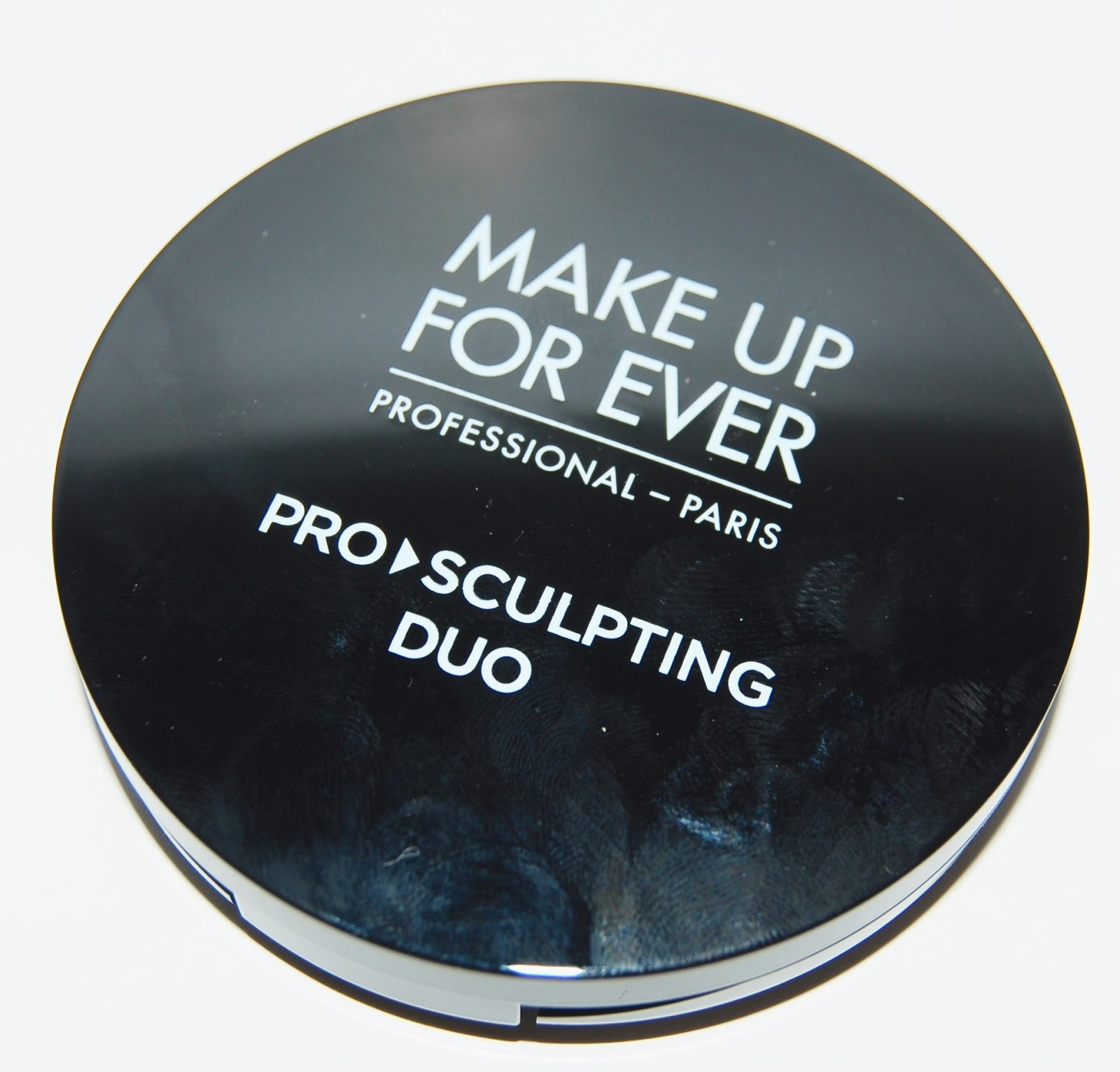 Make Up Forever Pro Sculpting Duo