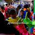 PWI dan Bank Jabar Berikan Trauma Healing Anak-anak Korban Banjir