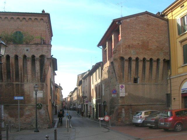 I promessi viaggi un soggiorno ad imola - Porta montanara imola ...