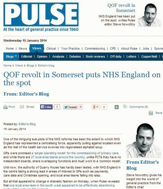 Liverpool Care Pathway: A National Scandal: Liverpool Care