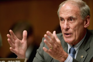 Donald Trump Picks Dan Coats For Intelligence Director