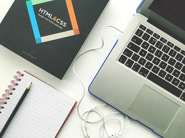 Livre PDF: Créer un site web avec HTML5 et CSS3
