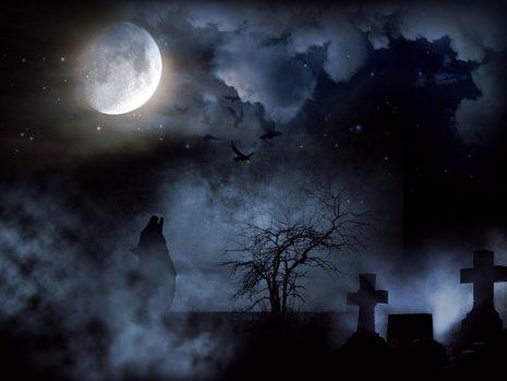 تفسير حلم رؤية الشيطان والجن في المنام لابن سيرين